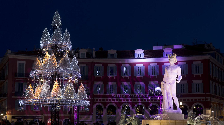 Jul Och Nyar I Frankrike Tomatsallad