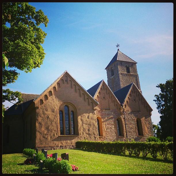 Heda kyrka
