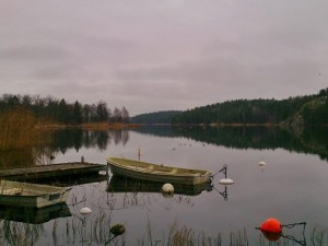 Tips: se Jem Southams foton på Kristianstad konsthall